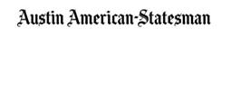 Austin American Statesmen